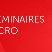 Les webseminaires Trend Micro