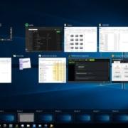 windows et les bureaux virtuels